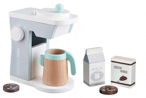 Cafetera Kids Concept.