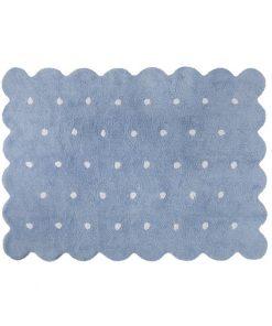 Lorena Canals alfombras galleta