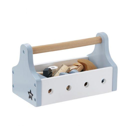 kidsconcept caja de herramientas