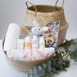 Canastillas regalo para bebé