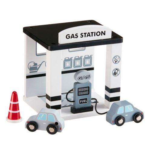 Kids Concept Gasolinera Neo