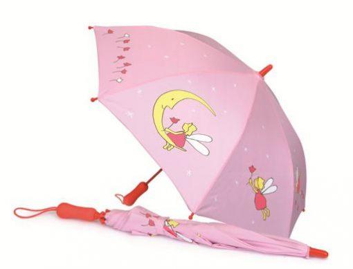 paraguas para niños y niñas.