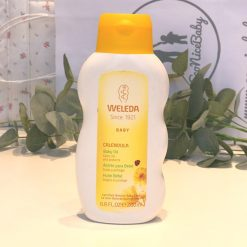 Aceite Caléndula Weleda