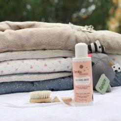 Higiene para bebés y niños