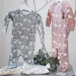 Ropa bebé y niño