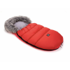 Saco Cottonmoose rojo