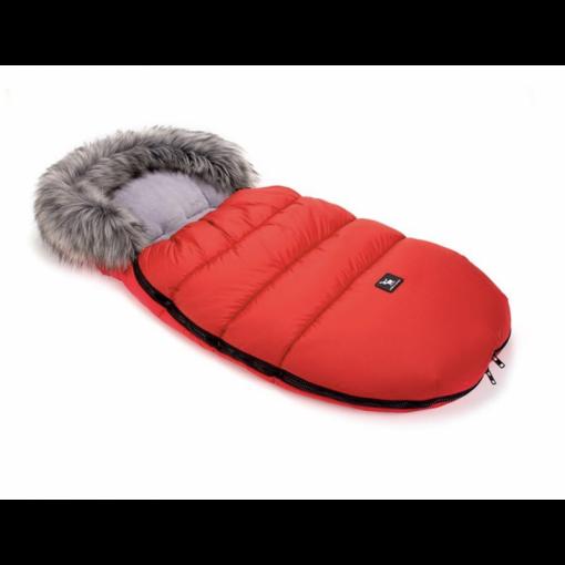 Saco Cottonmoose rojo
