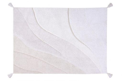 Alfombra Lavable Cotton Shades de Lorena Canals.