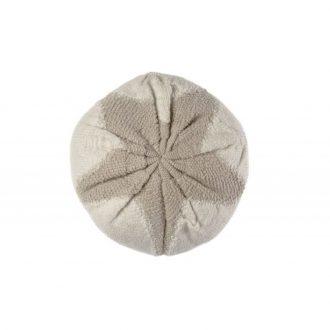 Cojín cotton boll