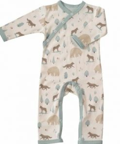 Pijama de algodón organico.