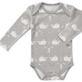Ropa de algodón orgánico de bebe