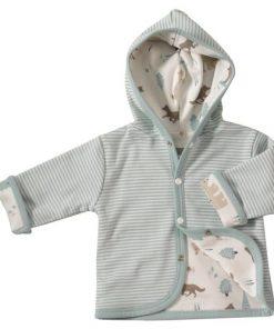 ropa de algodon para bebe