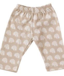 Pantalón de algodon para bebe.