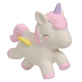 Unicornio mordedor.