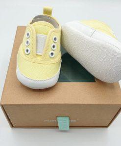 zapatillas bambas bebe