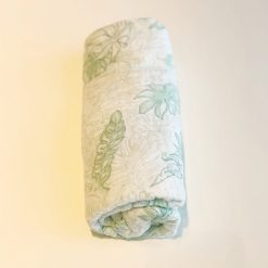 Muselina Libro de la Selva de algodón de Aden Anais