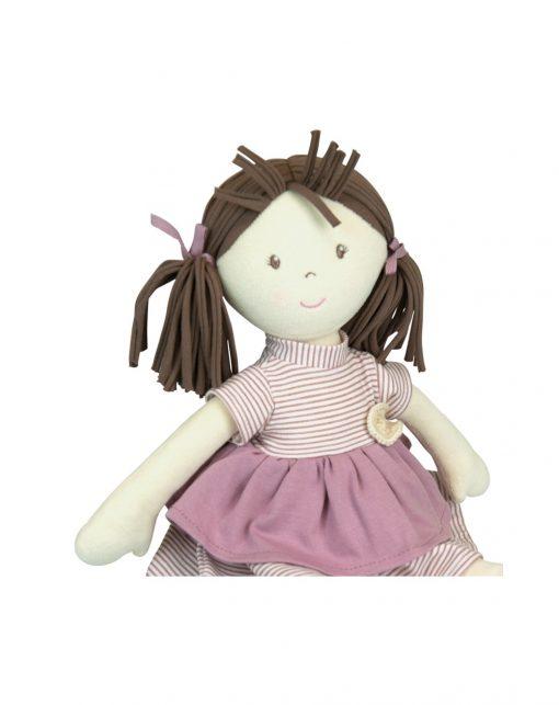 Muñeca de trapo Brook