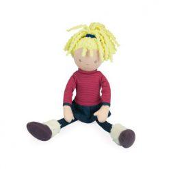 Muñeca de trapo Ella