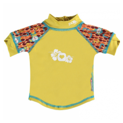 Camiseta Pop In Monkey