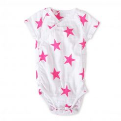 Body Aden Anais Pink Star