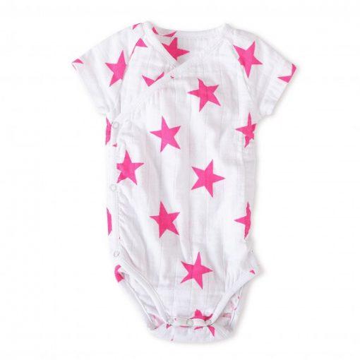 Body Aden Anais Pink Star