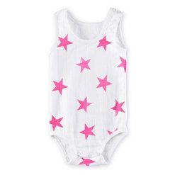 Body pink star AdenAnais
