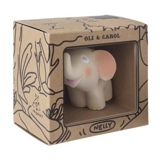 Oli and Carol Elephant