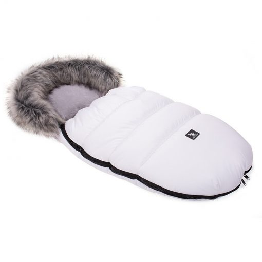 saco universal blanco cottonmoose