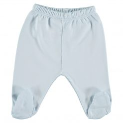 Polainas bebé algodón