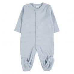 Pijama Rayas Petit Oh!