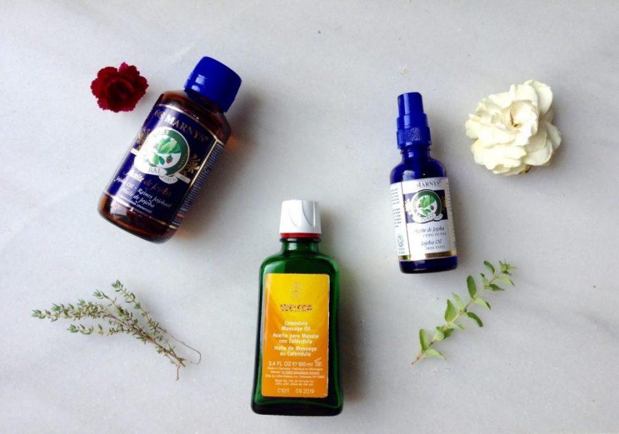 Aceites esenciales desodorante árbol del té