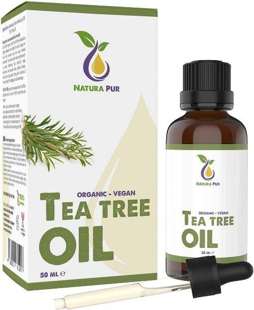 aceite de arbol del té