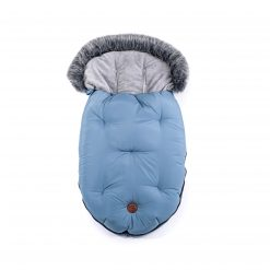 Saco Universal Everest Azul